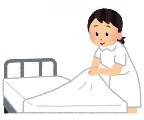 【週3~OK】【土日休みOK】行田の総合病院での看護助手