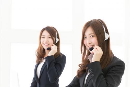 【静岡街中】コールセンター業務◎駅から徒歩10分・未経験OK