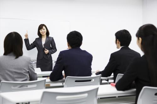 パソコン講師【浜松市】