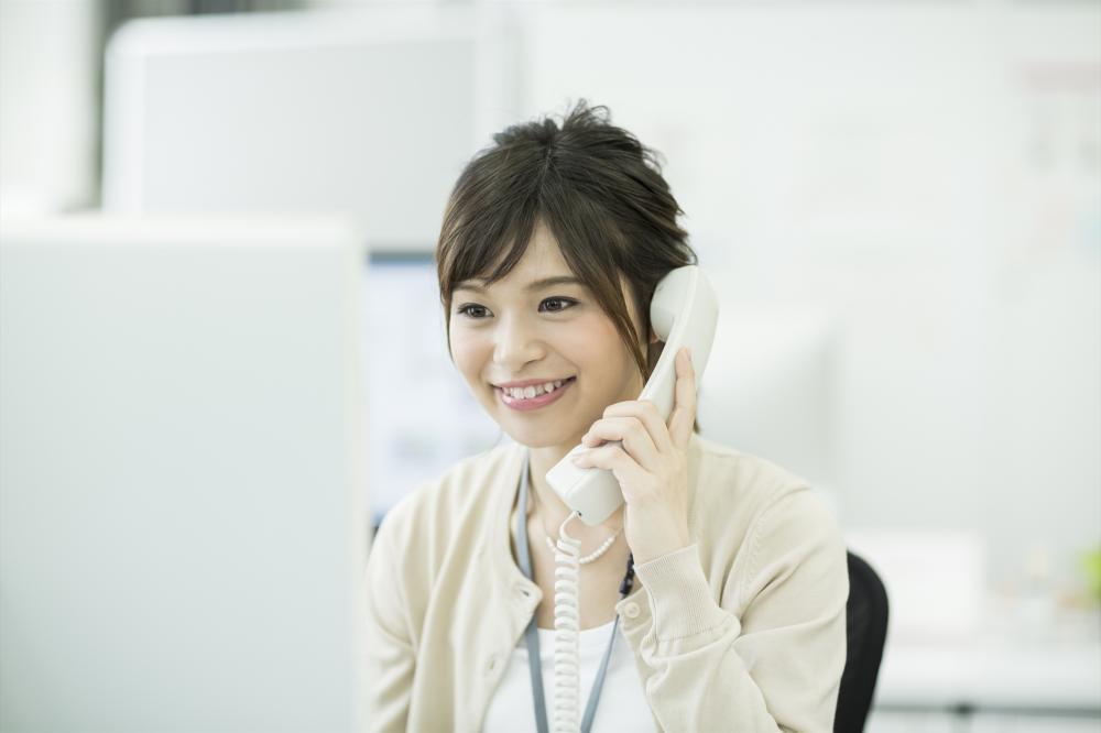◎受付事務◎ハウス機器製造メーカー【西区】