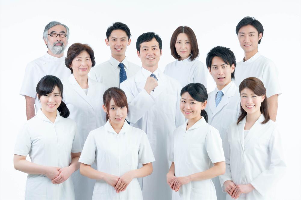 <沼津・富士>総合病院内医療事務スタッフ管理者