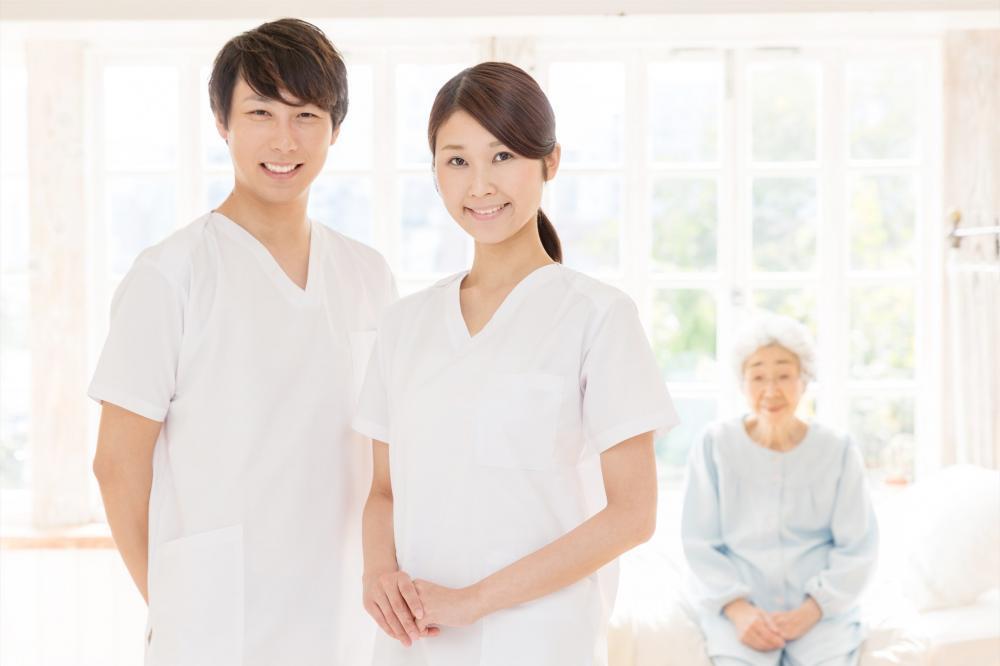 <富士>医療に興味のある方必見!看護アシスタントのお仕事です