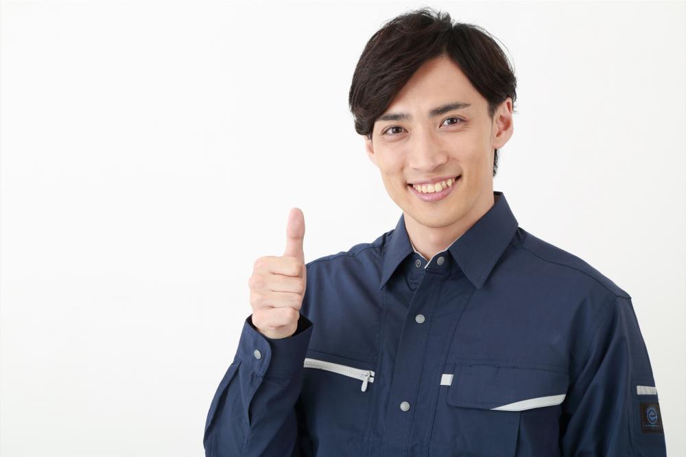 社員が目指せる☆!!長期安定パイプの加工製造補助