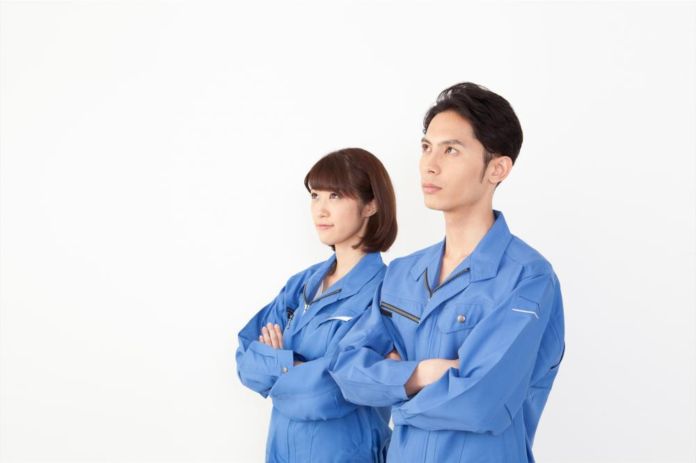 高時給1350円!☆日勤のお仕事☆未経験大歓迎です!