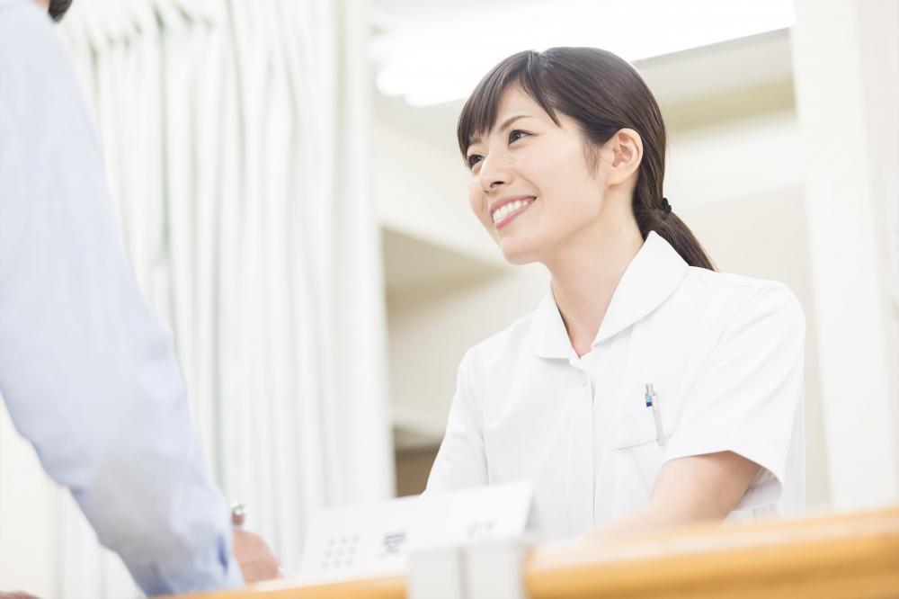 【沼津市】耳鼻科クリニックで医療事務受付のお仕事です