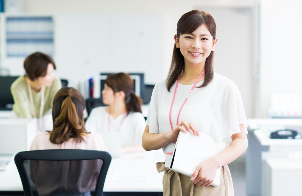 袋井:大手物流会社の人事総務事務~実務経験者歓迎