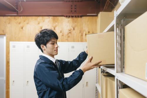 倉庫内ピッキング★1日4時間★福岡市西区