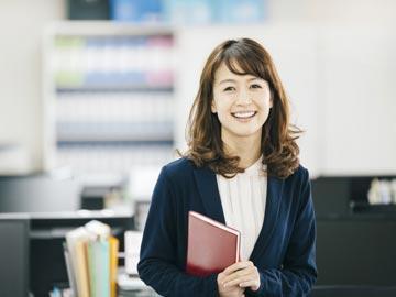 ◆未経験OK!時短可能◇金土休みの事務業務◆花崎駅チカ