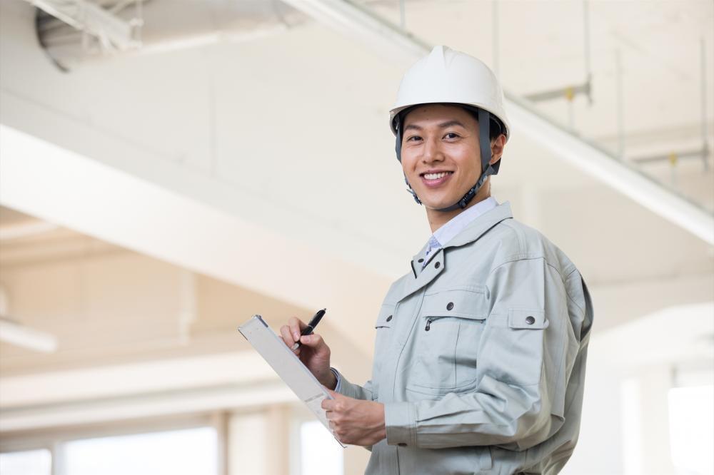 正社員登用!電気工事士資格お持ちの方の応募歓迎!