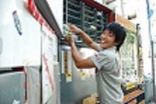 【長期】配送サポート・日払い週払い!交通費支給【箱崎ふ頭】