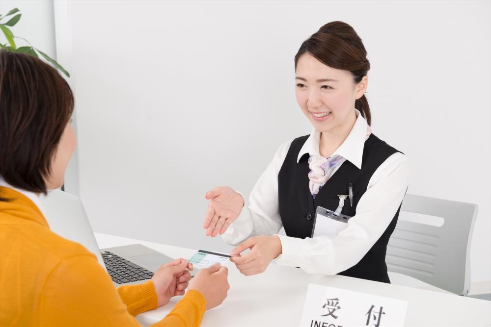 扶養内◆期間限定◆インフルエンザ予防接種受付【袋井市】