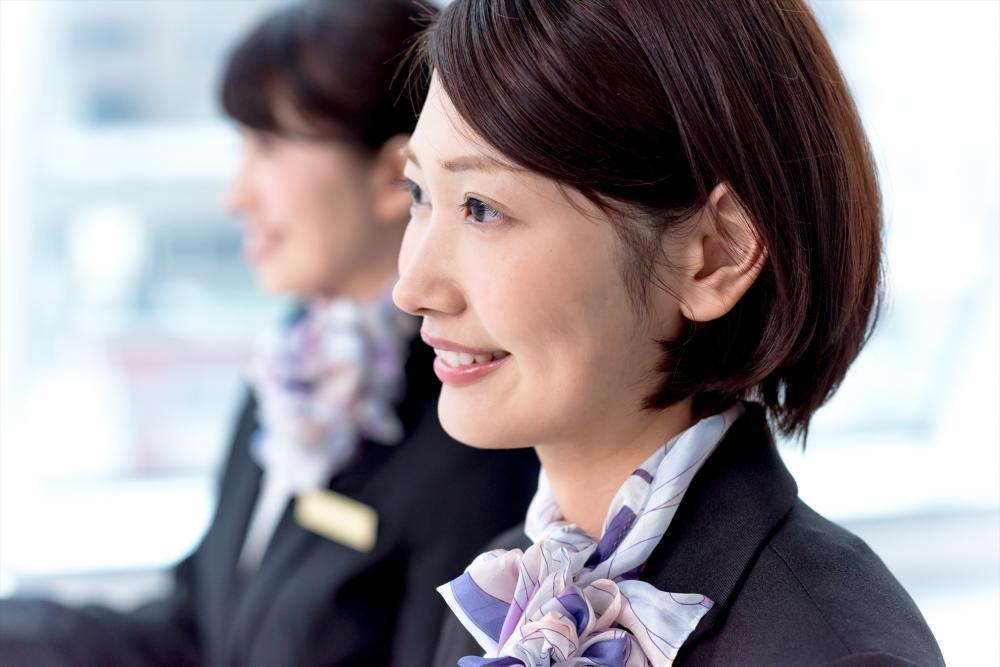 【駿河区】受付事務/即~長期/1,250円/車通勤可!