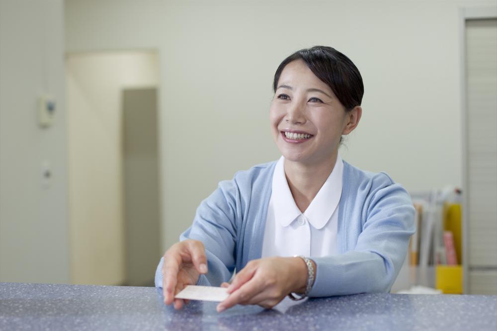 【富士宮市】期間限定・医療事務のお仕事です