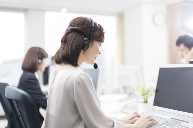 50代活躍!土日休◆未経験OK◆ゆっくり10時出勤◇テレオペ