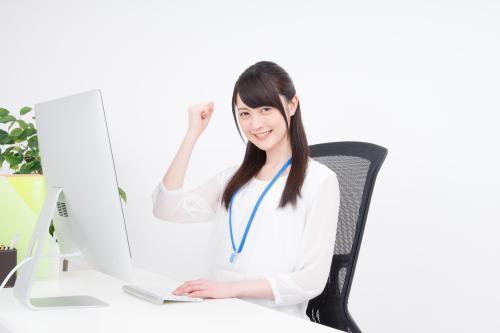 \チャットのお仕事/駅チカ★交通費【早良区】