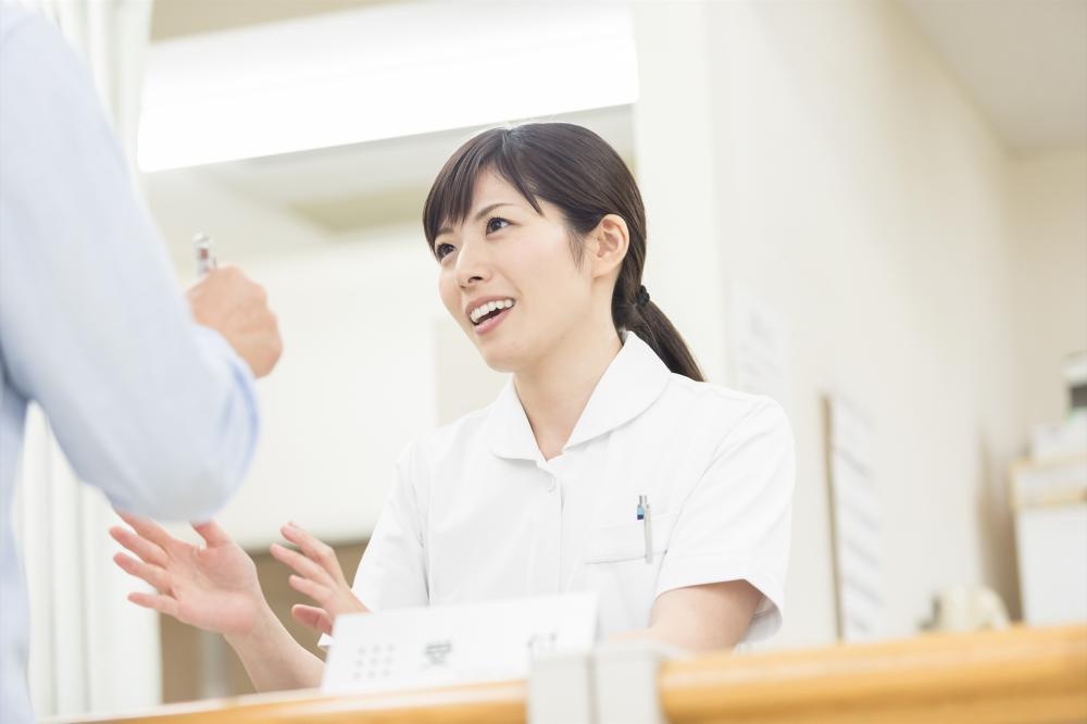 耳鼻咽喉科での医療事務:未経験の方もご相談OK!