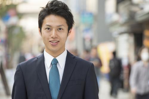 【島田市】正社員登用予定!建設コンサルタント会社での営業職