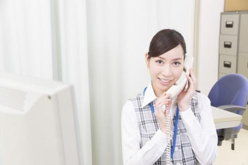 <富士市>介護レンタル関連企業で営業事務のお仕事です