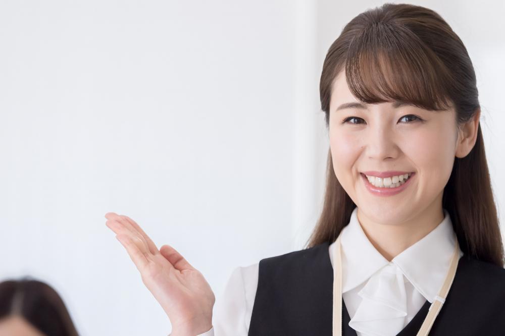 【葵区】総合病院★健診受付★