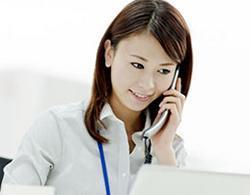 未経験OK◇大手企業での長期事務◆時給1300円◇北浦和