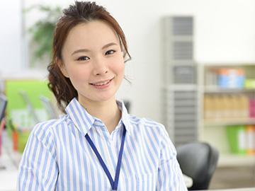 3月中旬までの期間限定◇東松山◇記帳代行業務◇車通勤OK