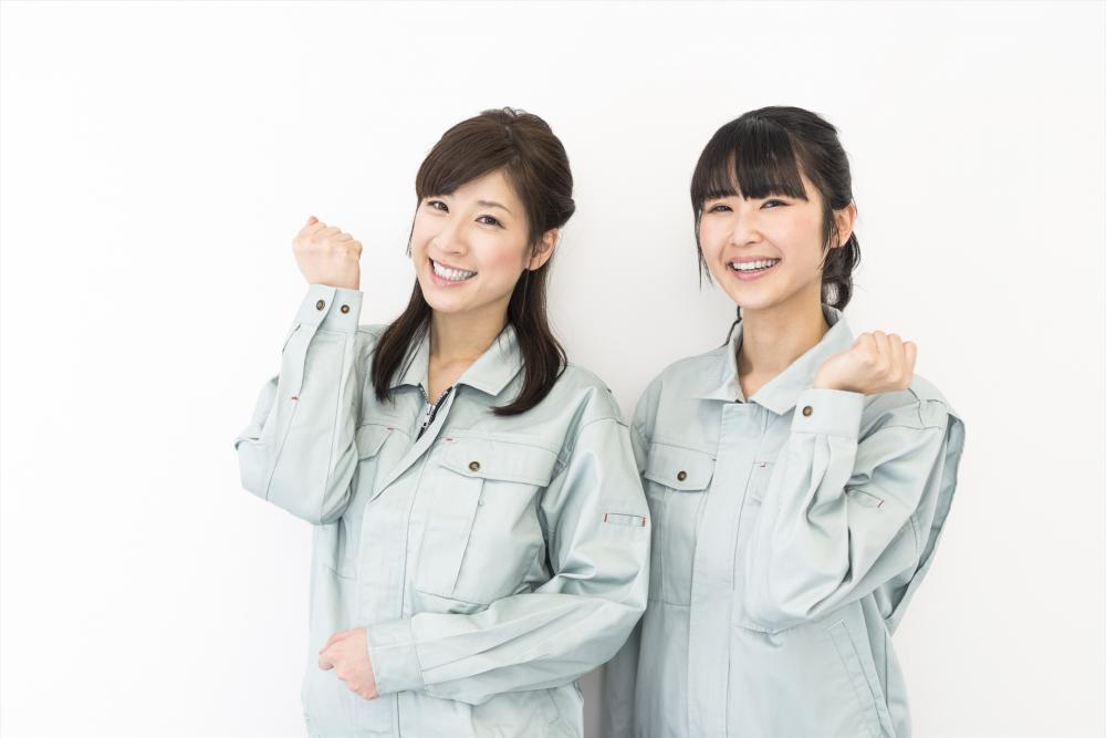 急募!浜北区:自動車部品メーカーの組立作業~女性活躍中♪