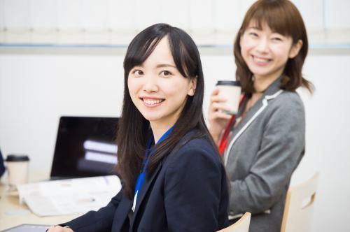 正社員登用あり!掛川:建材卸会社の営業事務~増員募集