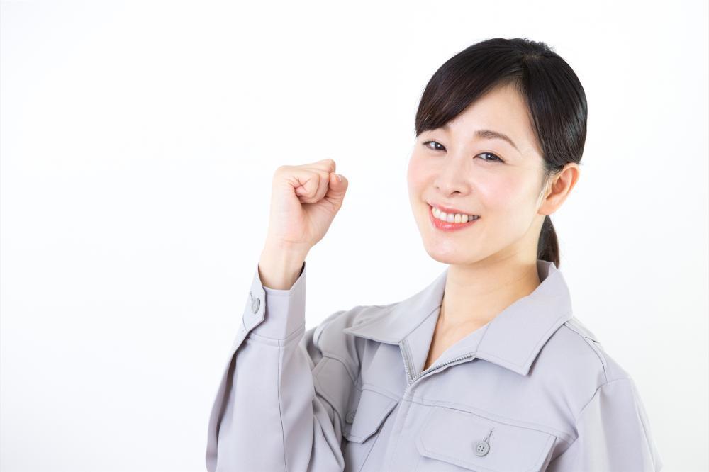 ★車好きなマニア女子にオススメ★車の電装品組立【浜北区】