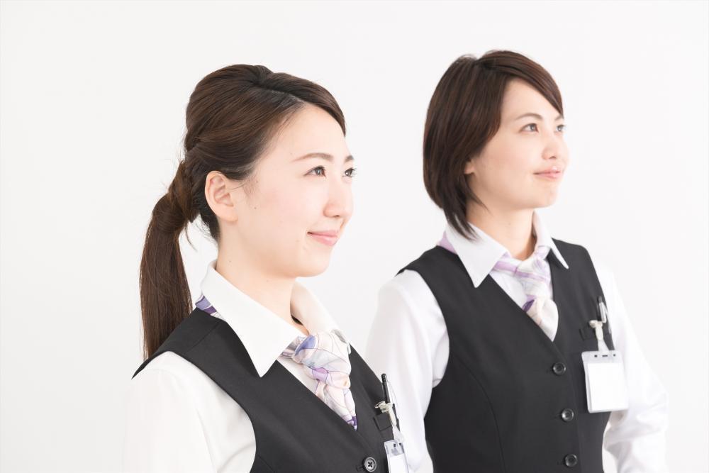 【街中】人気の健診受付/医療未経験OK!接客経験者歓迎