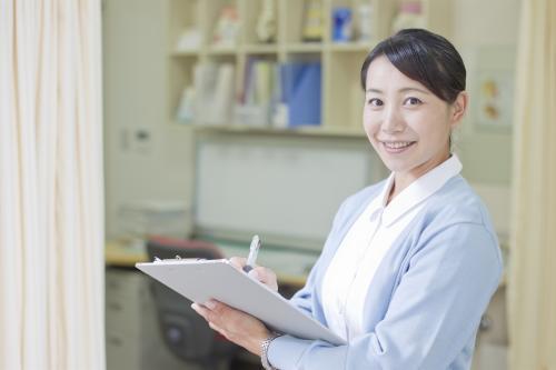 ★午後だけ働く★内科クリニック医療事務【中区】