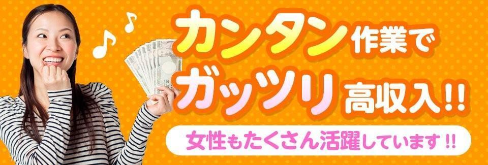 「軽作業」17時前退社/土日休み!出荷伝票の作成!