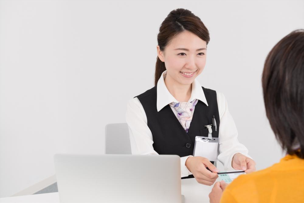 ★献血センター受付スタッフ★【駅近便利】未経験者歓迎