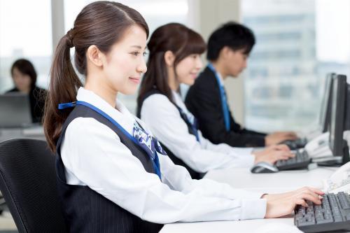 【焼津市】物流会社での営業事務のお仕事です!