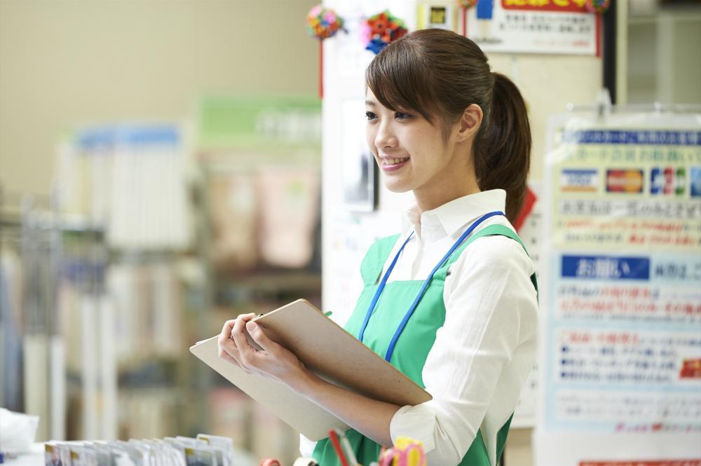 有名通販会社物流センター:健康食品出荷業務【袋井市】