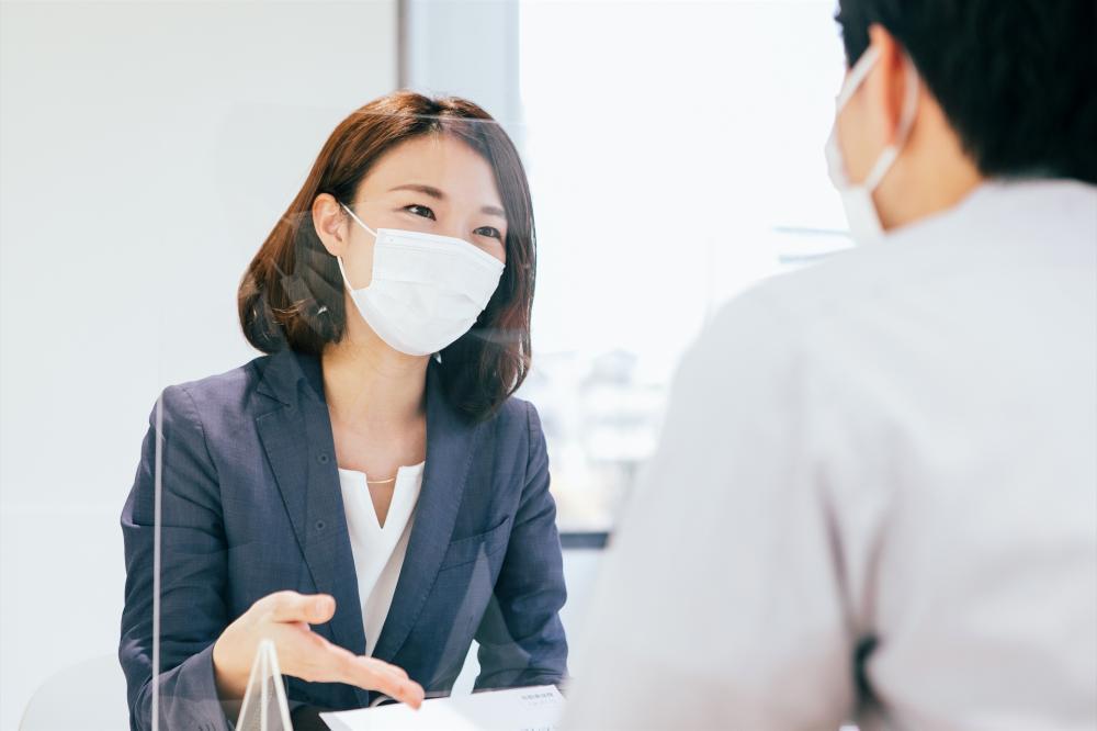 <島田市金谷・川根町>ワクチン接種の予約受付/未経験者歓迎