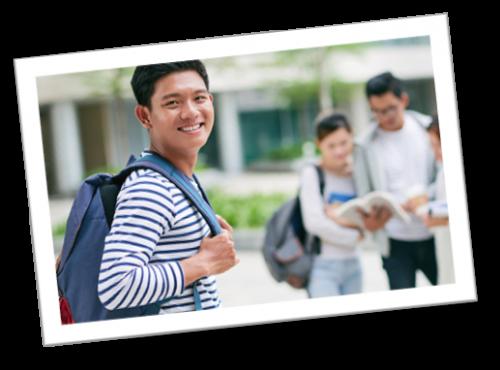 外国人高校生の日本語支援