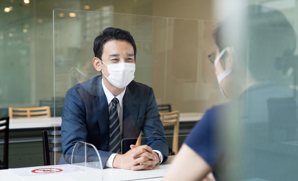 【急募】ワクチン接種の予約受付/島田エリア各施設/複数名募集
