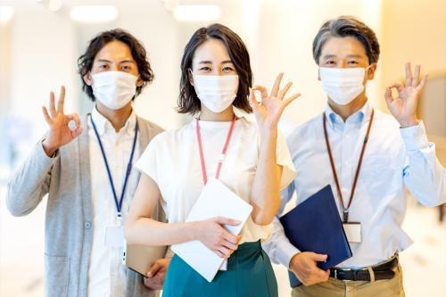 <島田市金谷>新型コロナワクチン接種の予約受付/7月末迄の短期