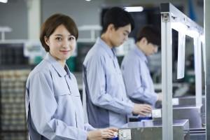 医薬品の製造補助/高時給で安定/日勤・土日祝休み