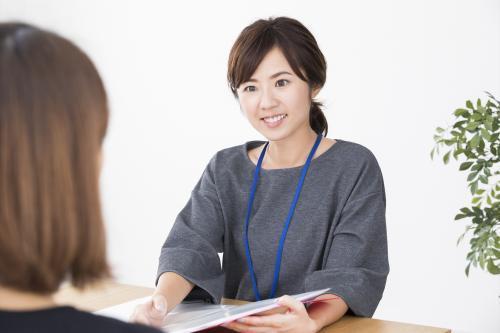 3ヶ月の期間限定(9/30まで)窓口受付業務【東区】