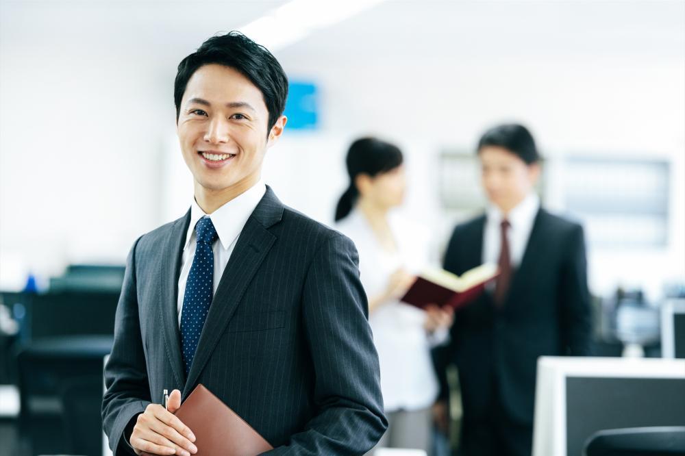 人材ビジネス会社の総務事務/未経験者も歓迎/自社募集