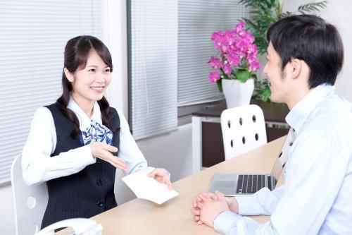 <東部各地>金融業界でのご経験を活かすチャンスです!