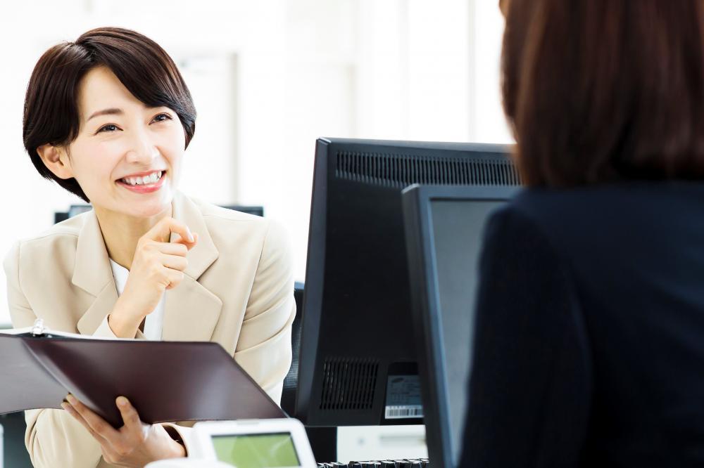 【清水区】事務補助業務・官公庁