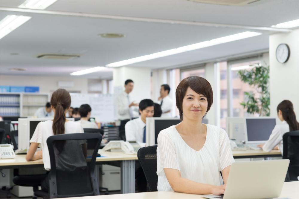 【焼津市】☆6/21~7/21の短期☆データ入力のお仕事