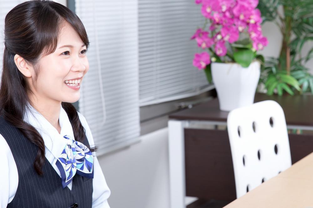 【焼津市】物流会社の営業事務/土日祝休み