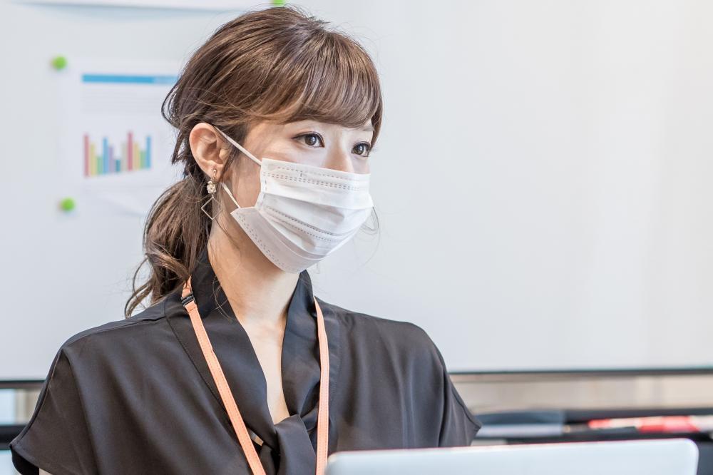 【島田市】8月1日スタート/総務事務のお仕事