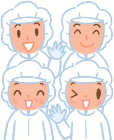 時短可能◇金土休み◇資格不要の食品加工&かんたん事務◆花崎駅