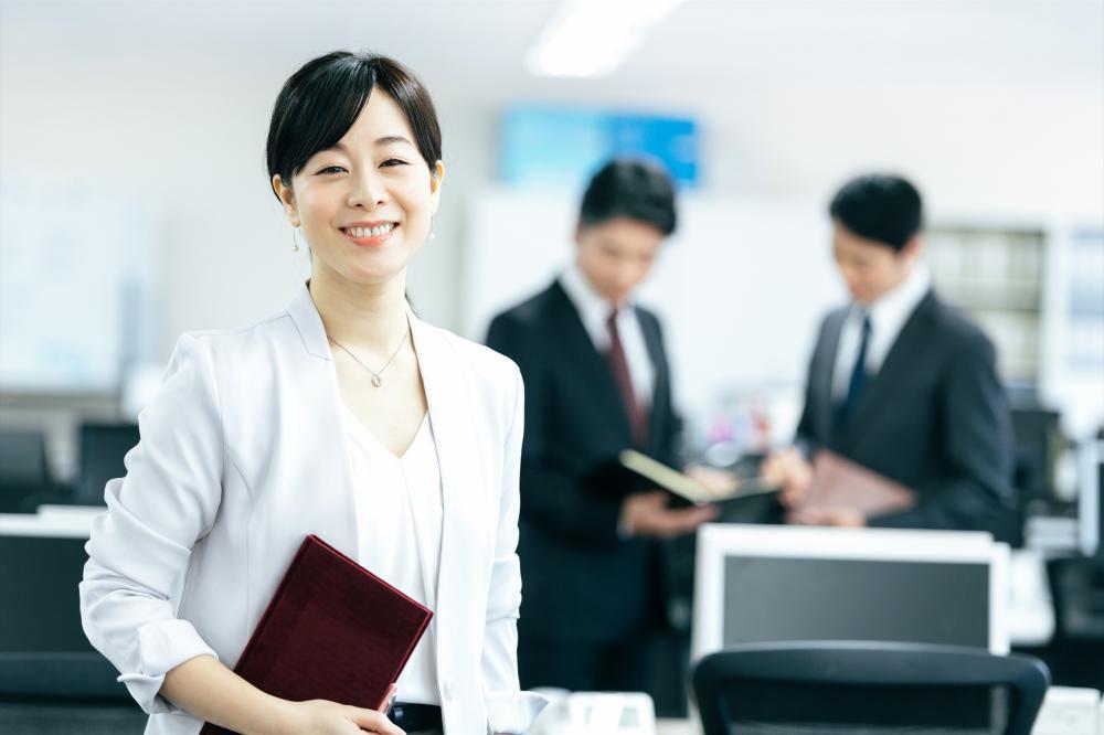 【葵区】大学 学長秘書