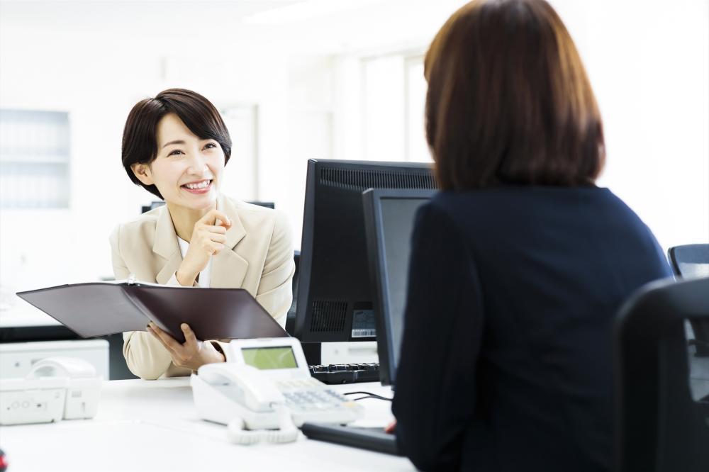 営業アシスタント/ルートラウンダー/事務/静岡市葵区