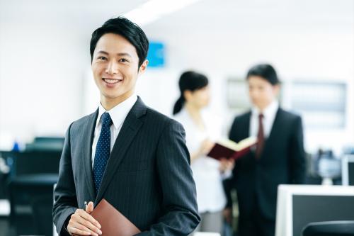 人材会社の営業/未経験もOK/営業力と人への寄り添う心が大事